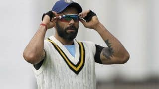 Virat Kohli Credits Sachin Tendulkar, Ravi Shastri For Helping Him to Become Top Test Batsman