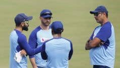 BCCI Planning to Hold Camp For Contracted Players in UAE: Report