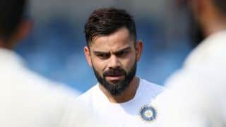 Petition Filed in Madras HC Seeking Arrest of India Captain Virat Kohli For Promoting Online Gambling
