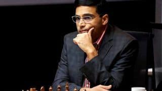 Legends of Chess: Viswanathan Anand Loses to Ding Liren, Slumps to Seventh Defeat