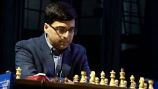 Legends of Chess: Viswanathan Anand Suffers Eighth Defeat to End Disastrous Campaign