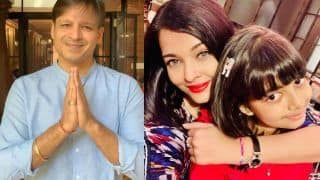 Vivek Oberoi Wishes Speedy Recovery For Aishwarya Rai And The Entire Bachchan Family