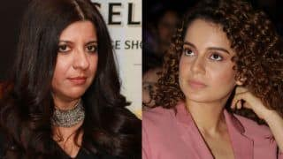 Zoya Akhtar Finally Speaks on Kangana Ranaut Criticising Gully Boy Everywhere, Says 'She Herself Boycotted Awards'