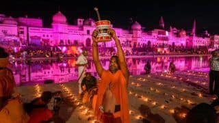 New Book 'Amazing Ayodhya' That Tells History of Lord Rama's Birth Place to Hit the Stands in November