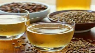 5 Scientifically-Proven Reasons to Have Barley Tea Daily