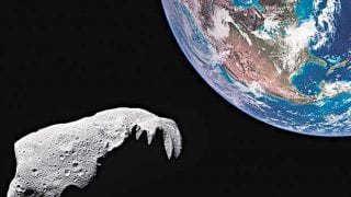 'Potentially Hazardous' Asteroid Will Zoom Past Earth on September 1, Is It Dangerous? Know Here