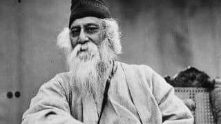 Rabindranath Tagore's 79th Death Anniversary: 8 Interesting Facts About India's First Nobel Laureate