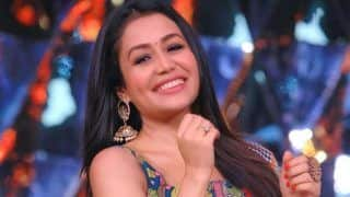 After Sunny Leone, Bollywood Singer Neha Kakkar Tops Merit List of College in West Bengal