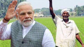 PM Kisan Mobile App कीजिए डाउनलोड, ऐसे पाइए किसान सम्मान निधि योजना का लाभ