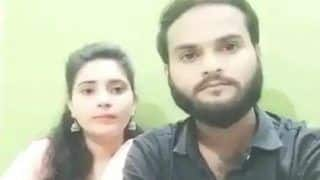 Kanpur Hindu Girl Who Willingly Converted to Islam, Denies 'Love Jihad' Allegations in Viral Video | Watch