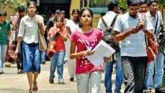 Calicut University Admission 2020: कालीकट विश्वविद्यालय में ग्रेजुएट प्रोग्रामों के लिए एडमिशन शुरू, जानें डिटेल