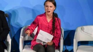 JEE, NEET Exams 2020: Greta Thunberg Says National Exams Amid Covid-19 Is 'Deeply Unfair', Demands Postponement