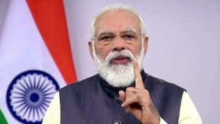 PM Modi to Address Nation Through 68th Mann ki Baat Today