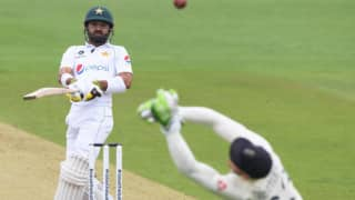 Eng vs pak pakistan batsmen were scared of playing their shots says former captain inzamam ul haq 4112490