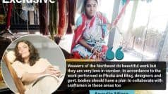 National Handloom Day: Designer Anavila on Condition of Indian Weavers And Need of Govt Intervention | Interview