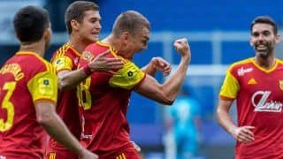 AT vs KHMK Dream11 Team Prediction Russian Premier League 2020: Captain, Fantasy Tips, Predicted Playing XIs For Today's Arsenal Tula vs FC Khimki Football Match at Tsentral'nyy Stadion Arsenal 11 PM IST August 25