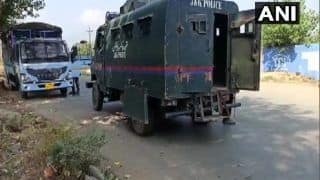 Baramulla Attack: At Least 1 Terrorist Involved Gunned Down, AK-47 Rifle Recovered