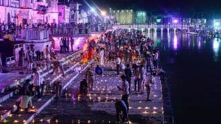 Ram Mandir Bhoomi Pujan: Why 15 Minutes Past 12 is Auspicious Today