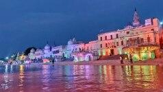 Ram Temple Bhoomi Pujan LIVE Updates: आज दुनिया की नजर अयोध्या पर, भूमि पूजन की सभी तैयारियां पूरी