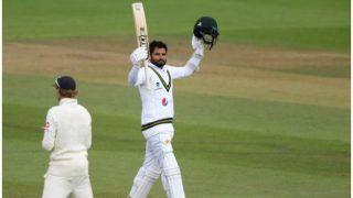 England vs Pakistan 3rd Test: कप्तान अजहर अली के नाबाद शतक के बावजूद पाकिस्तान फॉलोऑन खेलने को मजबूर