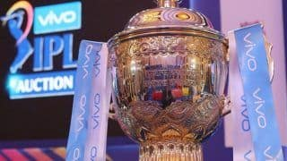 IPL 2020: BCCI Gets Government Approval to Stage Tournament in UAE, Says Brijesh Patel