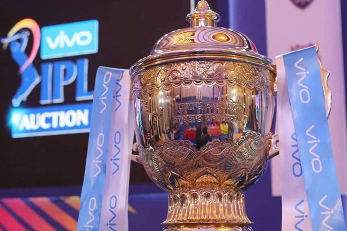 'IPL Gets Government Approval For UAE'