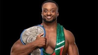 Exclusive | WWE's Big E On Receiving Singles Run: 'It's Been A Fine Change Of Pace'