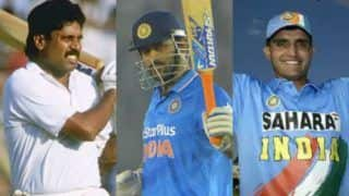 Ms dhoni got the believe to win because of kapil dev sourav ganguly maninder singh 4106542