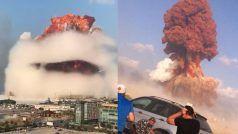 Video: बेरूत में हुए भीषण विस्फोट में 78 लोगों ने गंवाई जान, 4000 से अधिक लोग घायल