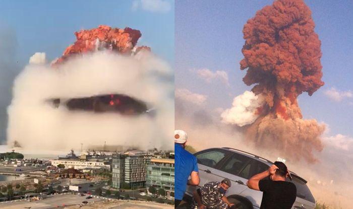 Lebanese President Vows Full Probe Into Beirut Blasts