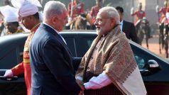 इजराइली PM नेतन्याहू ने भारत को दी स्वतंत्रता दिवस की बधाई, कहा- आपके पास गर्व करने के लिए बहुत कुछ है