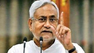 Nitish Swearing-in Ceremony Today, Check List of Probable Ministers