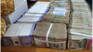 CID ने APCO के पूर्व चेयरमैन के घर पर मारा छापा- 1 करोड़ कैश के साथ-साथ सोना-चांदी भी बरामद