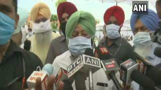 'Not a Single Person Will be Spared': Punjab CM Amarinder Singh Meets Families of Hooch Tragedy Victims