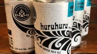 Canadian Brewery Unknowingly Names Its Beer 'Huruhuru' Which Means 'Pubic Hair' in Maori Language, Apologises