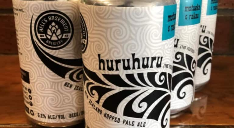 Canadian Brewery Unknowingly Names Its Beer 'Huruhuru' Which Means    Pubic Hair    in Maori Language, Apologises