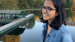 #JusticeForSudeeksha Trends on Twitter After UP Student Studying in US, Dies In Accident After Alleged Eve-Teasing