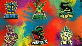 JAM vs BAR Dream11 Team Prediction Hero CPL T20 2020: Captain, Fantasy Playing Tips, Probable XIs For Jamaica Tallawahs vs Barbados Tridents T20 Match at Brian Lara Cricket Stadium, Trinidad 11.45 PM IST September 5