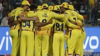 All chennai super kings players will be tested before taking flight for uae says csk officials 4101340
