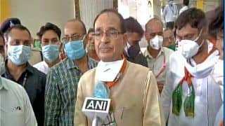 'No One Can Save Such a Party': Shivraj Singh Chouhan on Senior Congress Leaders 'Colluding' With BJP