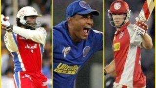 IPL Top 5 Fastest Centuries: सबसे तेज शतक जड़ने का रिकॉर्ड क्रिस गेल के नाम, टॉप-5 में एक भारतीय भी शामिल
