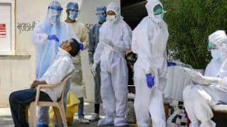 India Covid-19 Updates: देश में कोरोना संक्रमितों का आंकड़ा 53 लाख के पार, बीते 24 घंटे में 93 हजार से ज्यादा केस और 1247 लोगों की मौत