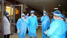 केरल में बिस्तर पर पड़े कोविड-19 रोगी के घावों में मिले कीड़े, जांच के आदेश