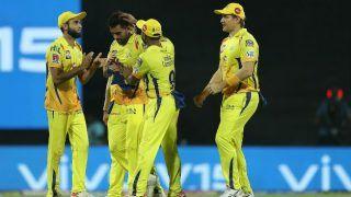 Ipl 2020 csk bowler deepak chahar tests positive for covid 19 in dubai report 4125173