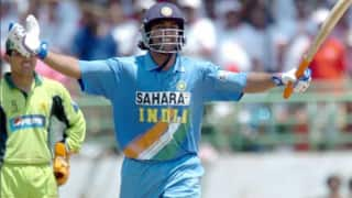 Ms dhoni playes like he has come to destroy everything that comes before him michael holding 4119811