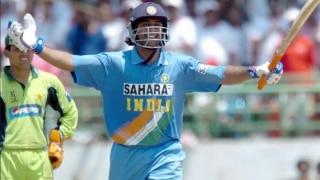 'सामने आने वाली हर चीज को तहस-नहस करने के इरादे से बल्लेबाजी करते थे MS Dhoni'