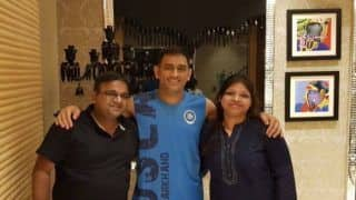 Ms dhonis childhood friend chittu mahi is the kohinoor of indian cricket 4113133