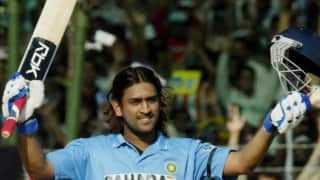 Sourav ganguly gave indian team a certain level ms dhoni took it forward deep dasgupta 4115603