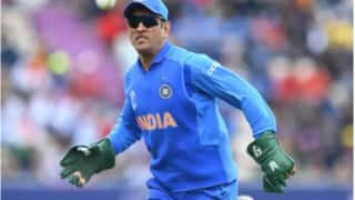 Pm narendra modi can ask ms dhoni to play in t20 world cup shoaib akhtar 4116147