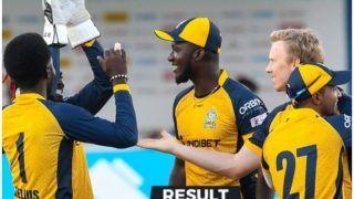 CPL 2020 : महेंद्र सिंह धोनी के क्लब में शामिल हुए Daren Sammy, कप्तानी में हासिल की ये बड़ी उपलब्धि